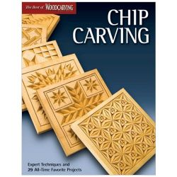 Chip Carving (Best of WCI)