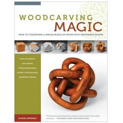 Woodcarving Magic