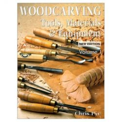 Woodcarving: Tools, Material # 1