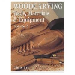 Woodcarving: Tools, Material # 2