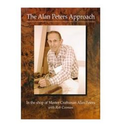 Alan Peter's Approach DVD