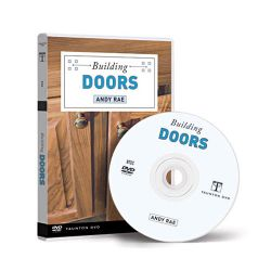 Building Doors DVD
