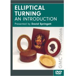 Elliptical Turning DVD
