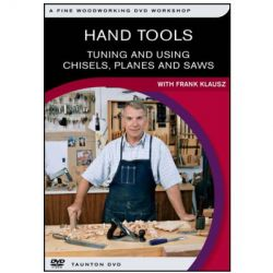Hand Tools DVD