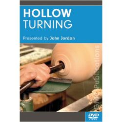 Hollow Turning DVD