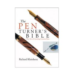 Pen Turner's Bible