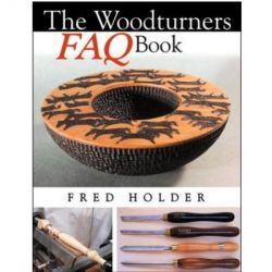 Woodturners FAQ Book