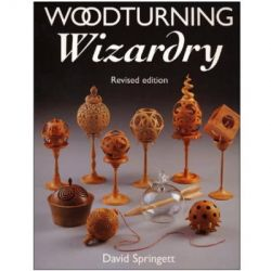 Woodturning Wizardry