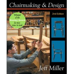 Chair Making & Design