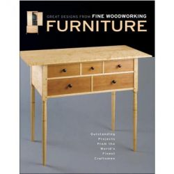 Furniture:Great Design from FWW