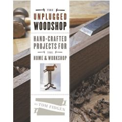 Unplugged Woodshop