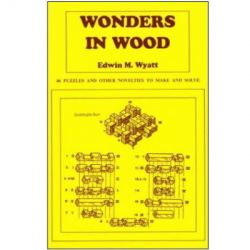 Wonders in Wood