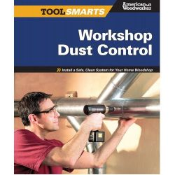 Workshop Dust Control
