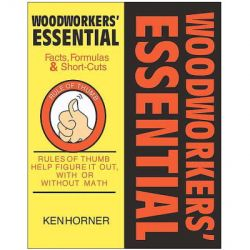 Woodworkers' Essential