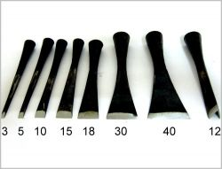 30 pcs Socket Carving Tools