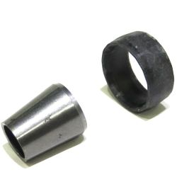 Chisel Ring Set - Small