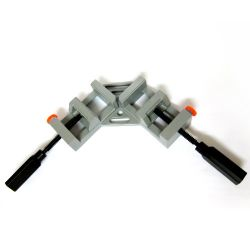 Aluminum Quick Corner Clamp