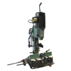 1/2hp Tilting Chisel Mortiser