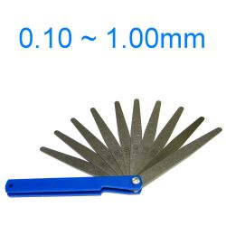 100mm Feeler Gauge