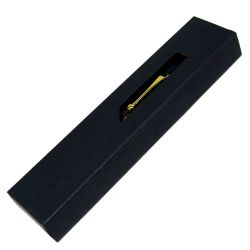 Black Paper Pen Box