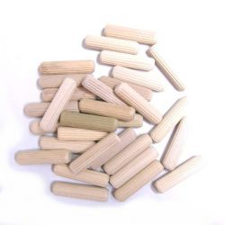 Dowels 30 pcs pack