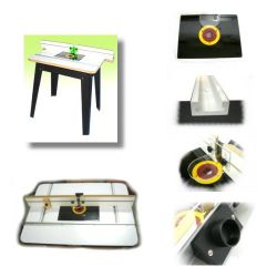Router Table Set