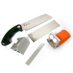Mini Saw Guide Kit